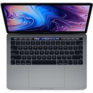"""MacBook Pro 13"""" Retina CZ 2018 s Touch Barem Vesmírně šedý - MacBook"""