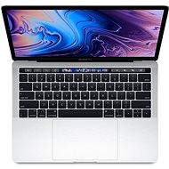 "MacBook Pro 13"" Retina ENG 2019 s Touch Barem Stříbrný - MacBook"