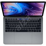 "MacBook Pro 13"" Retina US 2019 s Touch Barem Vesmírně šedý - MacBook"
