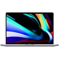 """MacBook Pro 16"""" CZ Vesmírně šedý - MacBook"""