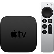 Apple TV 4K 2021 32GB - Multimediální centrum