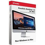 Parallels Desktop 13 pro Mac EU