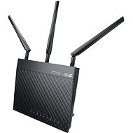 ASUS RT-AC68U - WiFi router