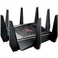 WiFi router Asus GT-AC5300 ROG - WiFi router