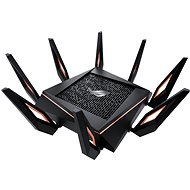 WiFi router ASUS GT-AX11000 - WiFi router