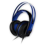 ASUS Cerberus V2 modrá - Herní sluchátka