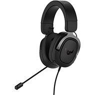 ASUS TUF Gaming H3 ,Gunmetal - Gaming Headset