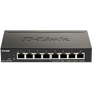 D-Link DGS-1100-08PV2 - Switch