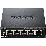D-Link DGS-105/E - Switch