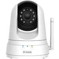 D-Link Pan & Tilt Wi-Fi Day/Night Camera DCS-5000L - IP Camera