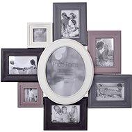 Innova Fotorámeček 20 × 30 cm, bílý - Fotorámeček