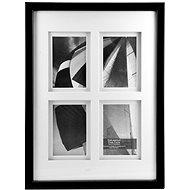 Innova Fotorámeček 9 × 13 cm, černý - Fotorámeček
