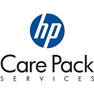 HP CarePack na 3 roky s opravou u zákazníka následující pracovní den - Rozšíření záruky
