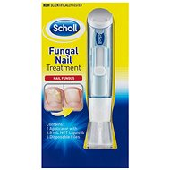 SCHOLL Nail Mycosis Cure 3.8ml - Pedicure