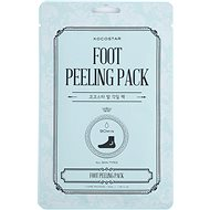 KOCOSTAR Foot Peeling Pack 40ml - Scrub