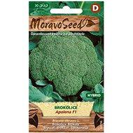 Semena Brokolice APOLENA F1 - hybrid