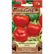 Paprika zeleninová raná DUMAS, rajčinová - Semena