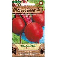 Řepa salátová BONA, kulatá - Semena
