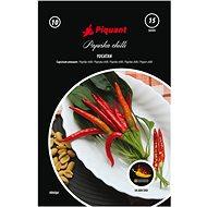 Semena Paprička chilli YUCATAN