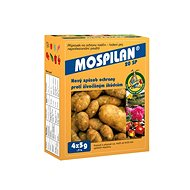 Insekticid MOSPILAN 20SP 4x5g - Insekticid