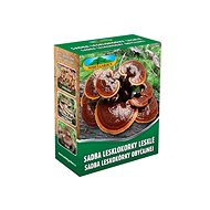Glossy cork 250ml - Wood-Decay Fungi