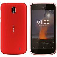 Nokia 1 Red - Mobilní telefon