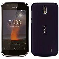 Nokia 1 Blue Dual SIM - Mobilní telefon