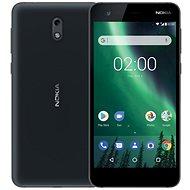 Nokia 2 Black Dual SIM