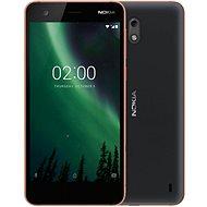 Nokia 2 Copper Dual SIM - Mobilní telefon