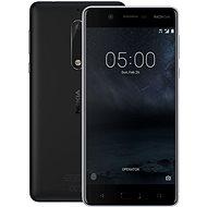 Nokia 5 Matte Black - Mobilní telefon