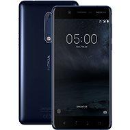 Nokia 5 Tempered Blue - Mobilní telefon