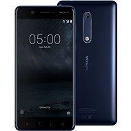 Nokia 5 Tempered Blue Dual SIM - Mobilní telefon