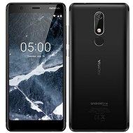Nokia 5.1 - Mobilní telefon