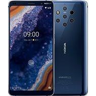 Nokia 9 PureView Single SIM modrá - Mobilní telefon