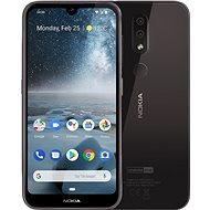 Nokia 4.2 černá - Mobilní telefon
