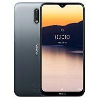 Nokia 2.3 šedá - Mobilní telefon