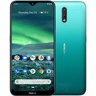 Nokia 2.3 zelená - Mobilní telefon