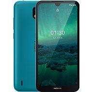 Nokia 1.3 modrá - Mobilní telefon