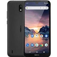 Nokia 1.3 šedá - Mobilní telefon