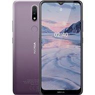 Nokia 2.4 fialová - Mobilní telefon
