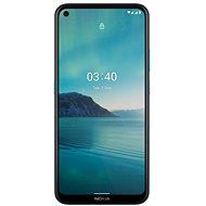 Nokia 3.4 modrá - Mobilní telefon