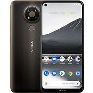 Nokia 3.4 šedá - Mobilní telefon