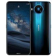 Nokia 8.3 5G 128GB modrá - Mobilní telefon