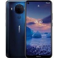 Nokia 5.4 128GB modrá - Mobilní telefon