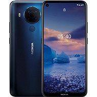 Nokia 5.4 64GB modrá - Mobilní telefon