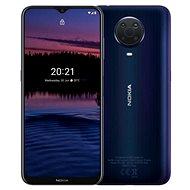 Nokia G20 Dual Sim 64GB Blue - Mobile Phone