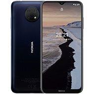 Nokia G10 Dual SIM 32GB Blue - Mobile Phone