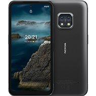 Nokia XR20 128GB šedá - Mobilní telefon
