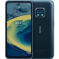 Nokia XR20 4GB/64GB modrá