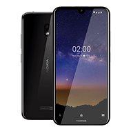 Nokia 2.2 Dual SIM černá - Mobilní telefon